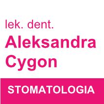 Aleksandra Cygon