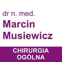 Marcin Musiewicz