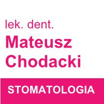 Mateusz Chodacki